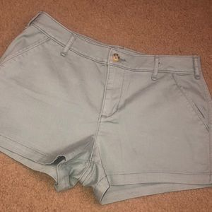 New Abercrombie & Fitch shorts sz 4 27